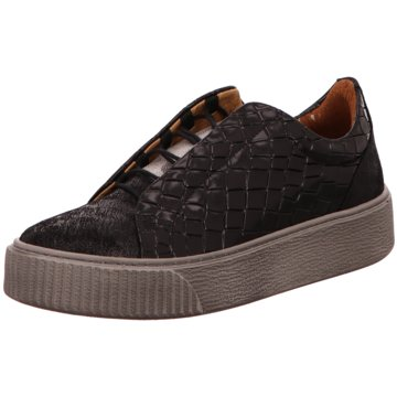 Online Shoes Sneaker Low schwarz