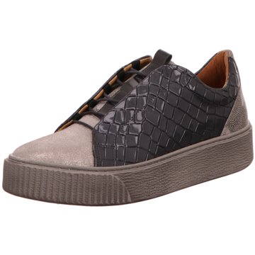Online Shoes Sneaker Low grau