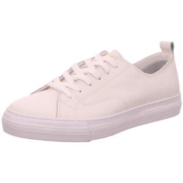 Marc O'Polo Sneaker Low weiß