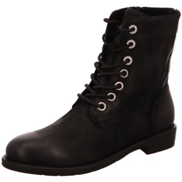 SPM Shoes & Boots Top Trends Stiefeletten schwarz