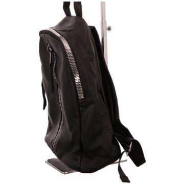 Laufsteg München Taschen schwarz