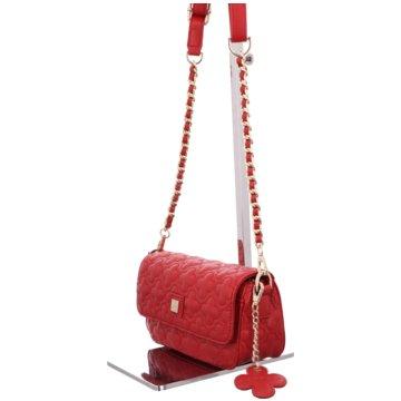 Jette Taschen Damen rot