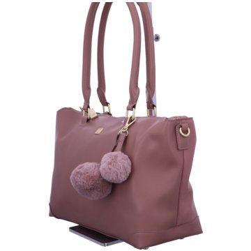 Jette Handtasche rosa
