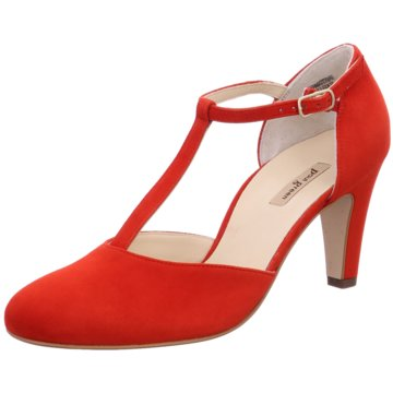 Paul Green Top Trends Pumps rot