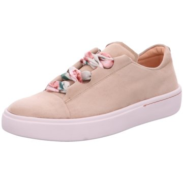 Think Top Trends Sneaker beige