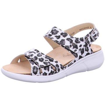 FinnComfort Komfort Sandale animal
