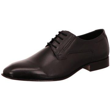 Bugatti Business Outfit schwarz