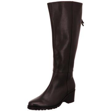 Gabor comfort Komfort Stiefel schwarz