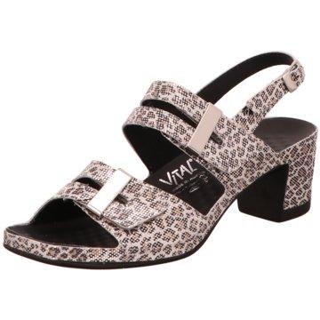 Vital Komfort Sandale animal