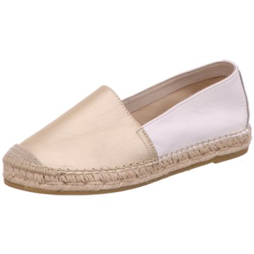 Vidorreta Slipper gold