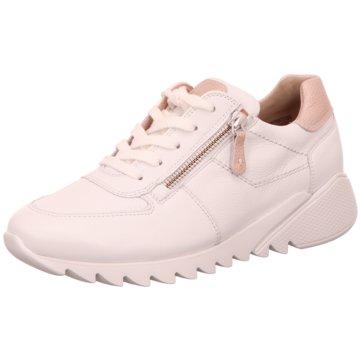 Paul Green Sneaker Low4787 weiß