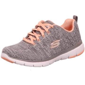 Skechers TrainingsschuheSkechers grau