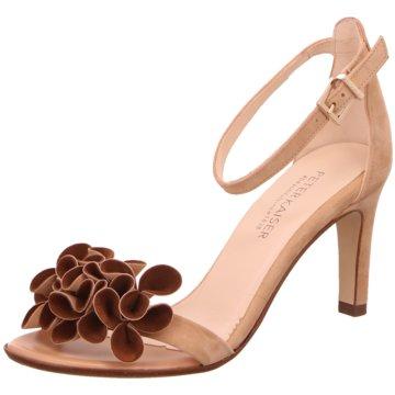 Peter Kaiser Top Trends Sandaletten beige