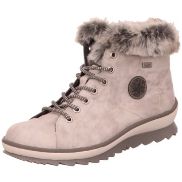 Rieker Sneaker High für Damen online kaufen   schuhe.de 1abe8a9c51