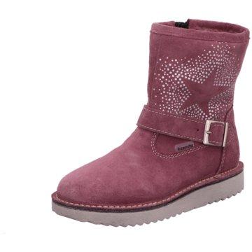 Ricosta Halbhoher Stiefel pink