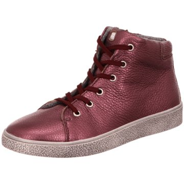 Richter Sneaker High rot