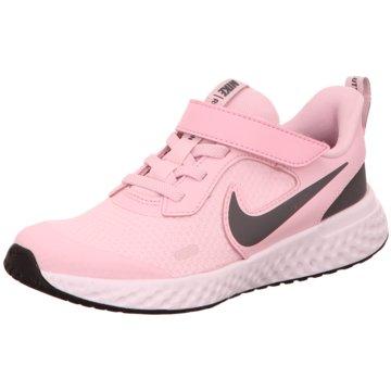 Nike Trainings- und HallenschuhNike Revolution 5 - BQ5672-401 rosa