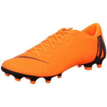 Nike Stollen-Sohle orange