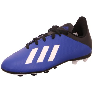 adidas Nocken-SohleAdidas blau