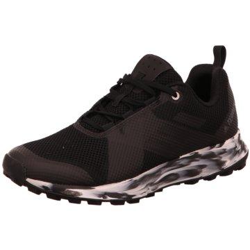 adidas Sneaker LowTerrex Two schwarz