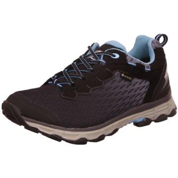 Meindl Outdoor SchuhActivo Sport Lady GTX  - 5110 schwarz