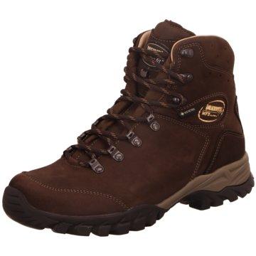 Meindl Outdoor Schuh braun
