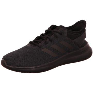 adidas Sneaker SportsCloudfoam QT Flex Women schwarz