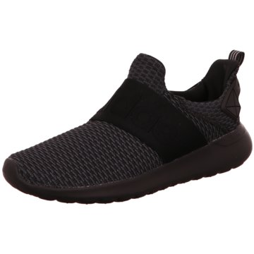 adidas Core Slipper schwarz