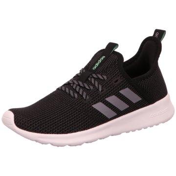 adidas RunningCloudfoam Pure Women schwarz