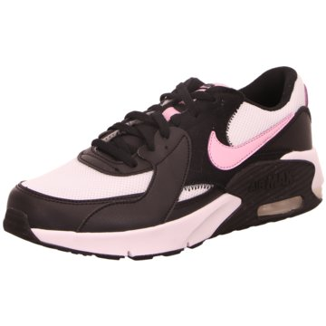 Nike Sneaker LowNike Air Max Excee Big Kids' Shoe - CD6894-004 schwarz