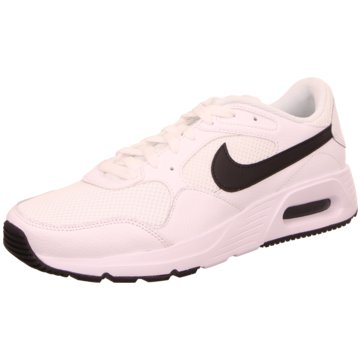 Nike Sneaker LowAIR MAX SC - CW4555-102 weiß