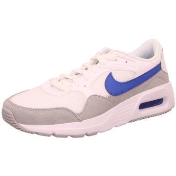 Nike Sneaker LowAir Max SC Sneaker weiß