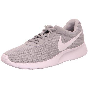 Nike Sneaker LowNike Tanjun - 812655-100 grau