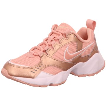 Nike Sneaker LowAir Heights Women rosa