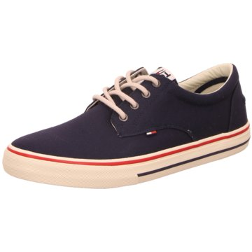 Tommy Hilfiger Skaterschuh blau