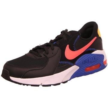 Nike Sneaker LowAIR MAX EXCEE - CD4165-008 schwarz