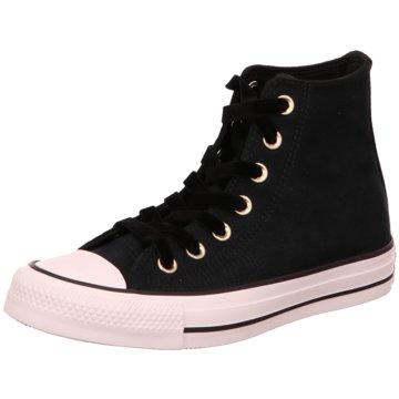 Converse Sneaker HighChuck Taylor All Star High Sneaker schwarz