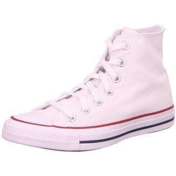 Converse Sneaker HighChuck Tailor Hi weiß