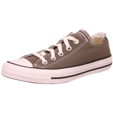Converse Sneaker LowChuck Taylor All Star Sneaker grau