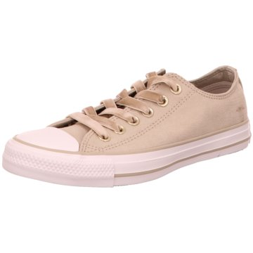 Converse Sneaker Low beige