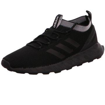 adidas Street Look schwarz