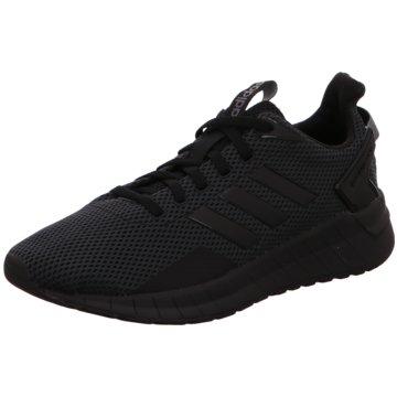 adidas Street LookQuestar Ride schwarz