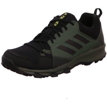 adidas TrailrunningTerrex Tracerocker grün