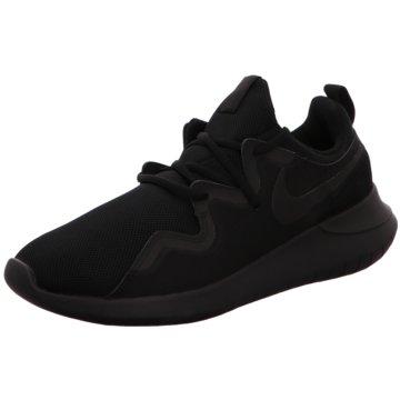 Nike Sneaker SportsTessen schwarz