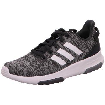 adidas Sneaker SportsCloudfoam Racer TR grau