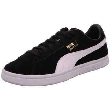 Puma Sneaker SportsCourt Star FS schwarz