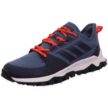 adidas TrailrunningKanadia Trail blau