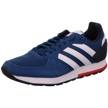 adidas Core Sneaker Low8K blau