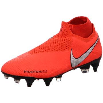 Nike Stollen-SohlePhantom Vision Elite Dynamic Fit SG-Pro Anti-Clog orange