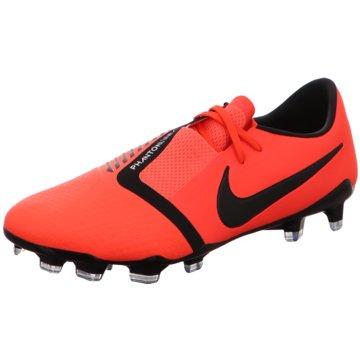 Nike Nocken-SohlePhantom Venom Pro FG orange